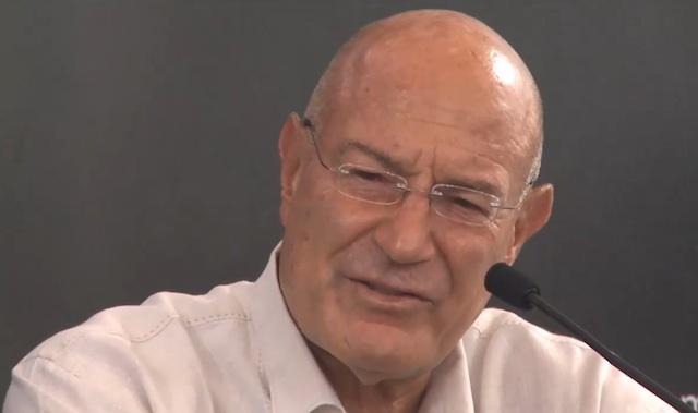 Productor de Hollywood revela que fue espía israelí