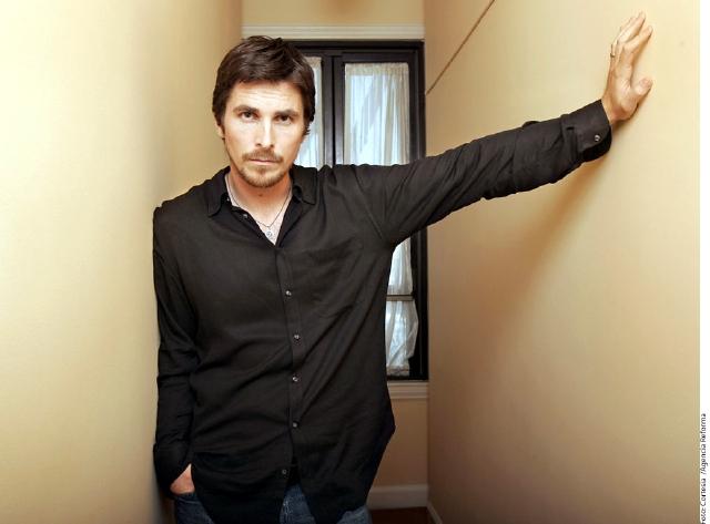 Christian Bale está en su mejor momento en su carrera actoral