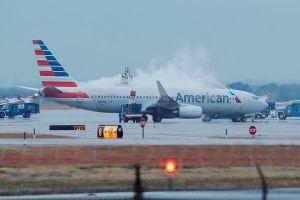 Más de 43 millones de viajeros en EEUU sufrirán por mal clima