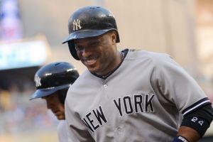 Los Yankees se reúnen con agentes de Canó