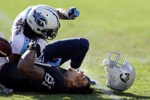 NFL ratifica suspensión contra safety de Titans (Video)