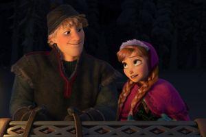 """""""Frozen"""" es una verdadera delicia animada"""