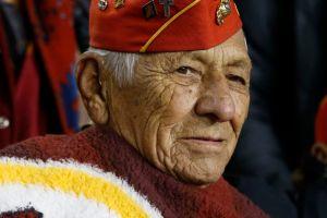 """Grupo navajo dice que """"Redskins"""" no es despectivo"""