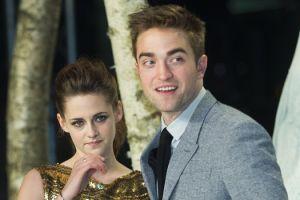 Robert Pattinson podría pasar la Navidad con Kristen Stewart
