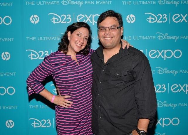 Robert López regresa a Disney con canciones de 'Frozen'