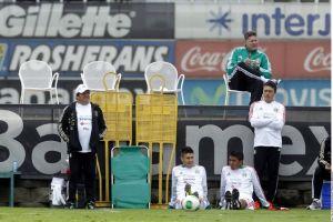 Dan a Herrera y Peláez... Toda la confianza