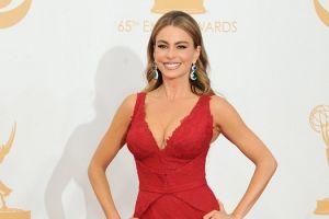 Sofía Vergara destrona a Ashton Kutcher