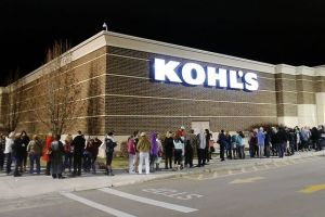 Tiroteo en noche de rebajas de Kohl's en Chicago