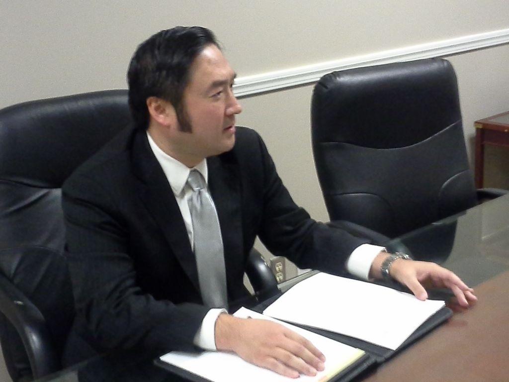Gerald Ohn, abogado de Vazques, dijo que es bueno contar con un sistema judicial que castiga la discriminación.