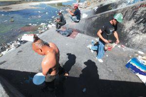 Preparan programa en México de apoyo a deportados de EEUU