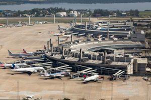 Brasil dice no a aerolíneas extranjeras en Mundial