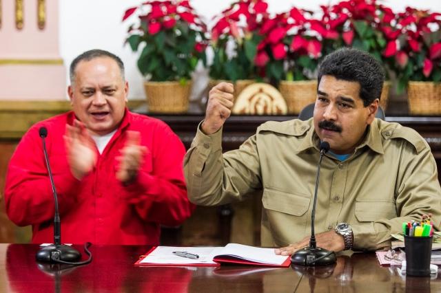 Maduro perseguirá a empresarios