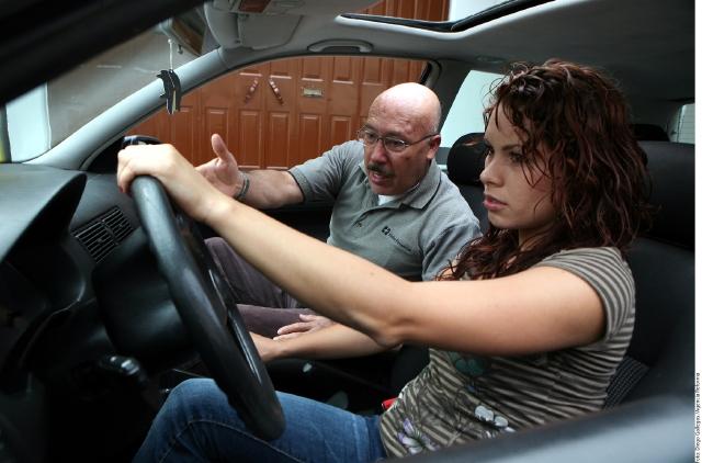 La amaxofobia es el miedo a conducir