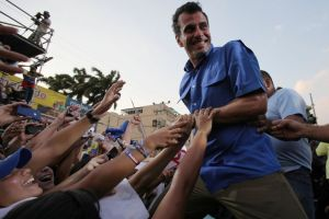 Oposición venezolana llega a comicios desgastada