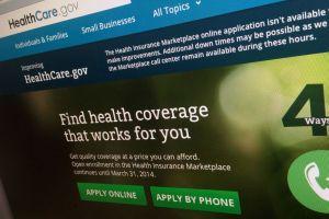 """En el """"ciberlunes"""" 375,000 visitan web de """"Obamacare"""""""