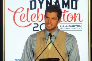 El Dynamo reconoce a sus mejores jugadores (fotos)