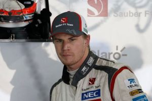 El alemán Nico Hulkenberg regresa a Force India