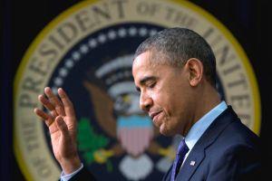 """Obama se esfuerza por enderezar su """"Obamacare"""""""