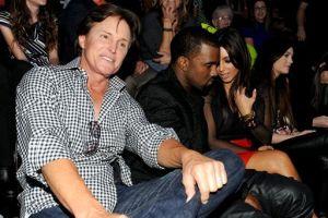 Padrastro de las Kardashian explora lado femenino en filme