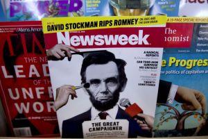 Newsweek  volverá a salir