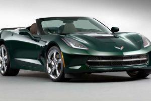 Nueva edición de lanzamiento para el Corvette