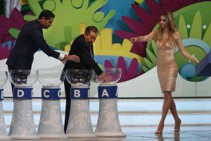Fernanda Lima conquista Twitter tras sorteo del Mundial