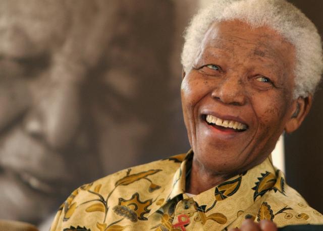 Adiós 'Madiba'