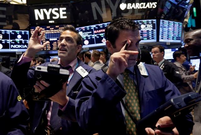 Wall Street reacciona a cifras de desempleo en Estados Unidos