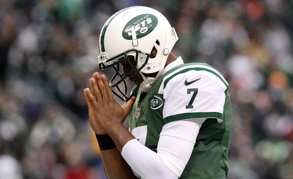 El de hoy fue el mejor partido de los Jets en toda la campaña.