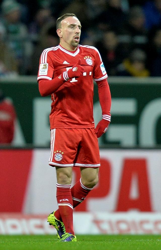 El Bayern: incontenible