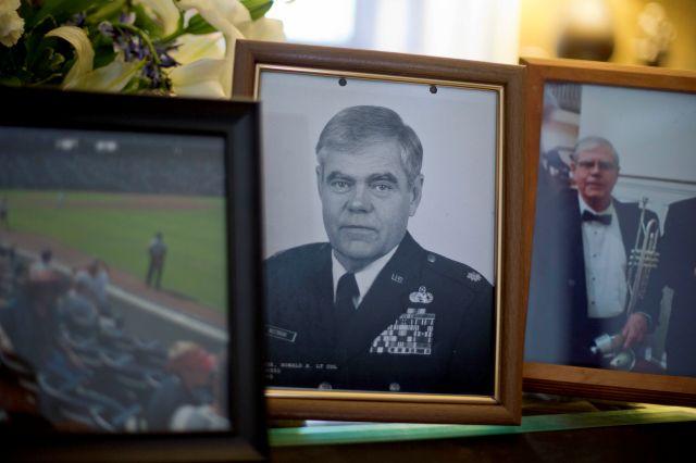 Matan por error a hombre con Alzheimer en Georgia