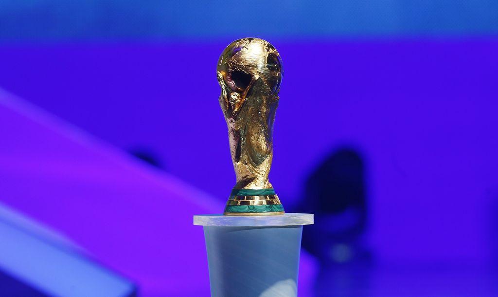 La Copa del Mundo llega a Arabia Saudita