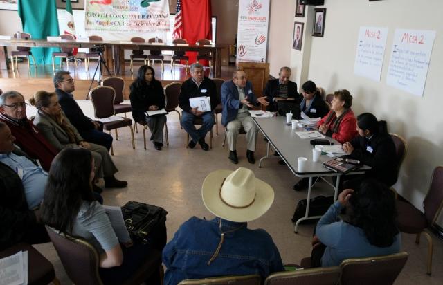 Ofrecen propuestas a Gobierno mexicano en foro de LA