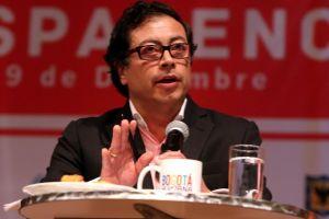 Alcalde de Bogotá destituido e inhabilitado por 15 años
