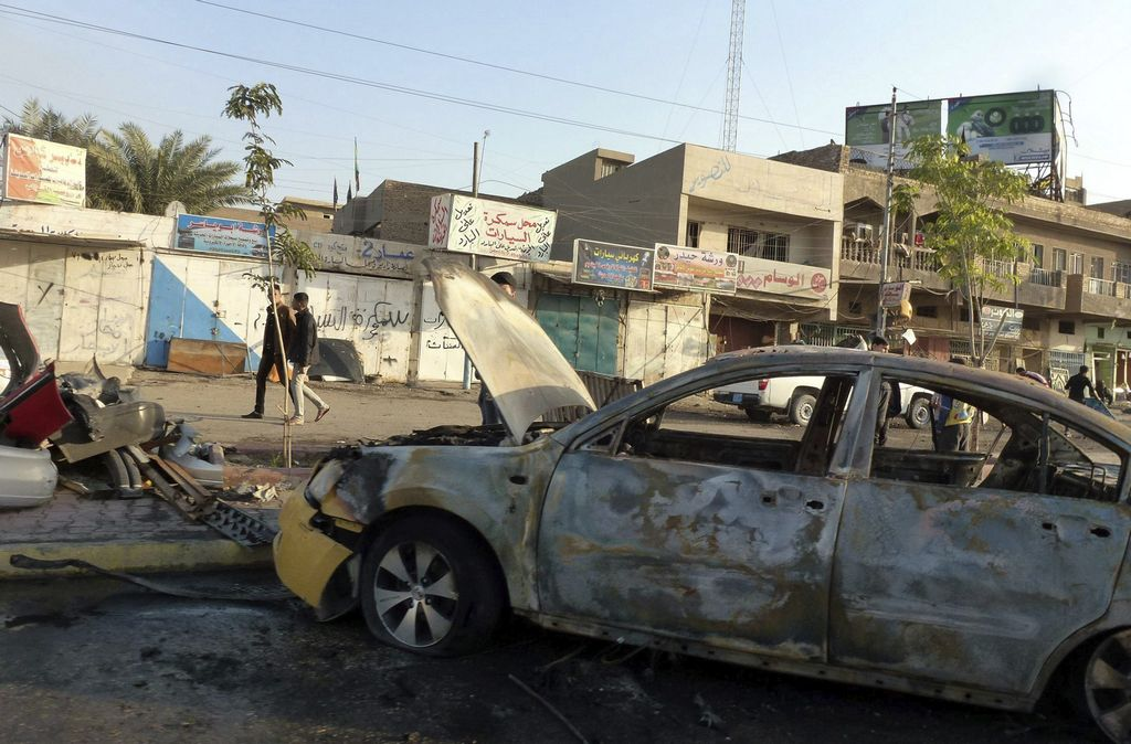 Irak recae en violencia sectaria ante pasividad del poder político