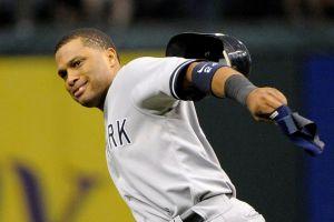 Los Yankees extrañarán a Robinson Canó