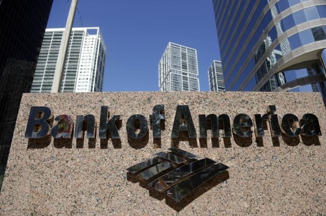 Demanda LA a Bank of America