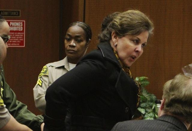 Tras veredicto de culpable Spaccia podría pasar 17 años en la cárcel