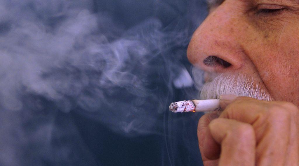 Muchos cánceres de pulmón son inofensivos