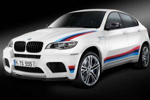 Un BMW X6 M exclusivo y con más deportividad