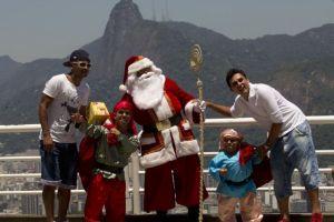 Papá Noel y Reyes Magos recibirán 8 millones de cartas