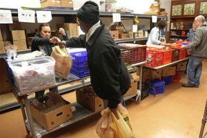 Aumenta el hambre e indigencia en ciudades de EEUU