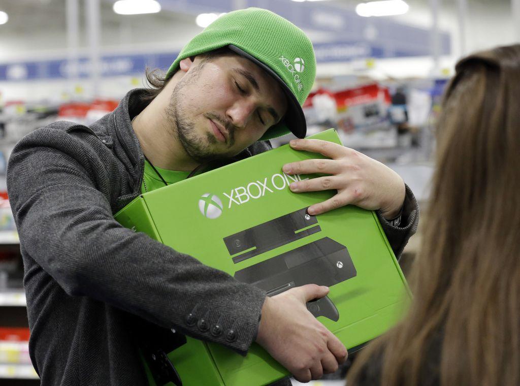 Microsoft ha vendido 2 millones de Xbox One