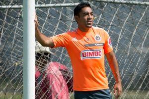 Marco Fabián, nuevo fichaje del Cruz Azul