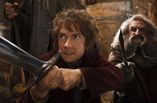 Secuela de 'The Hobbit' multiplica la aventura