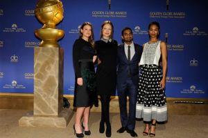 Cuarón, Vergara, Isaac y Brühl, nominados a los Globos de Oro
