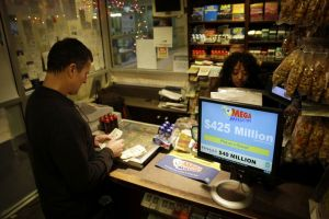 Sin ganador el Mega Millions; cifra subiría a $550 millones