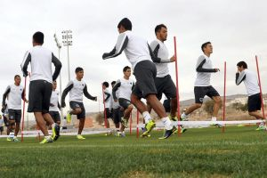 FIFA califica de exitoso sistema para detectar goles