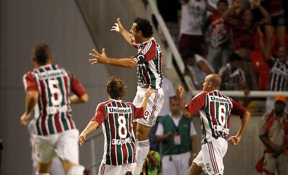 Fallo deportivo evita que Fluminense descienda