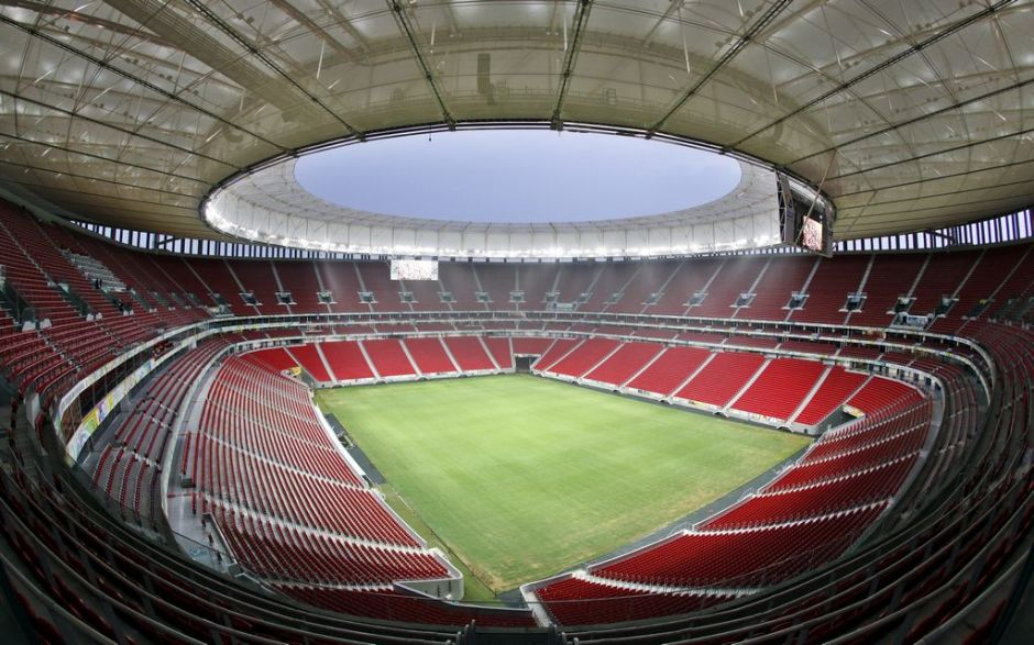 La FIFA asegura energía eléctrica para Brasil 2014